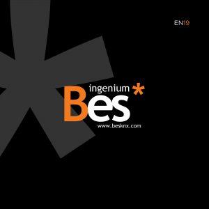 BES KNX Catalogue 2019