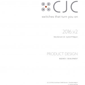 CJC catalogue