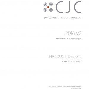 CJC catalogue
