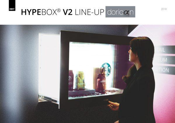 MMT hypebox brochure