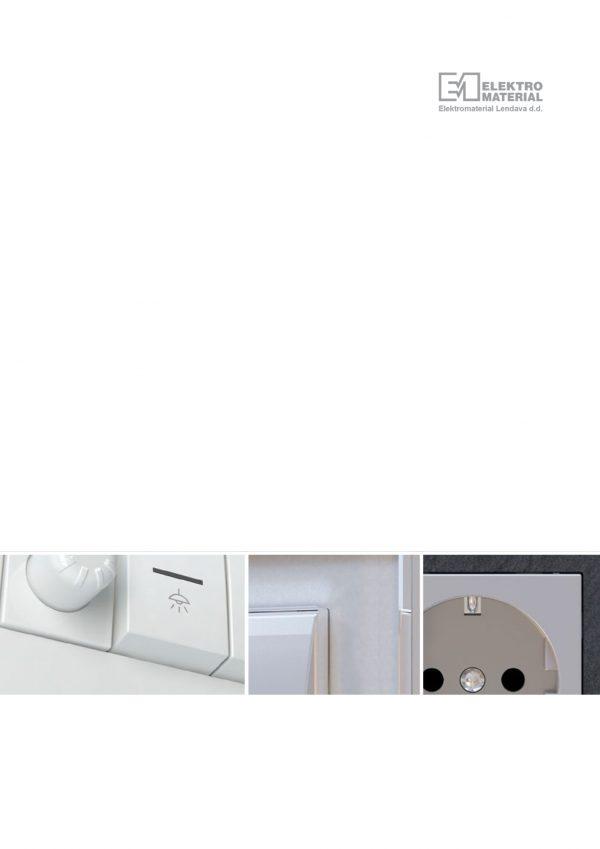 Electromaterial catalogue