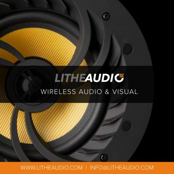 Lithe Audio brochure