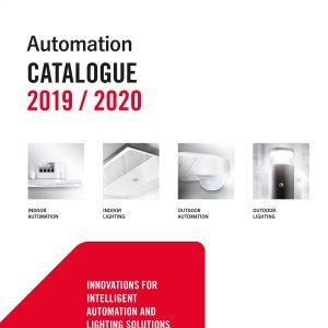 Esylux automation catalogue 2019-2020
