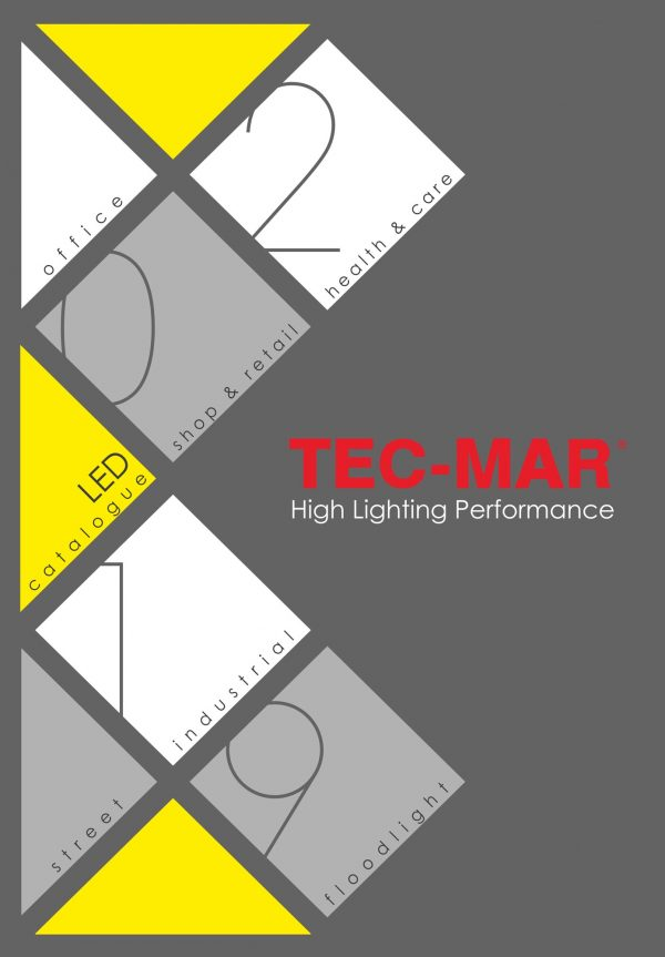 TEC-MAR Catalogue 2019