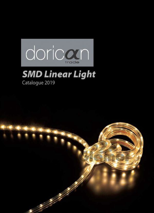 DORICAN OEM LED STRIPES