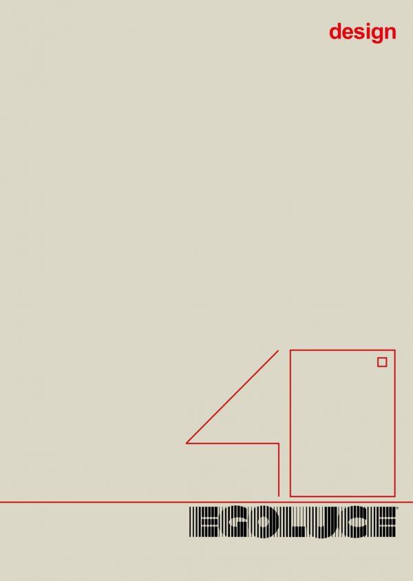 Egoluce Design Catalogue 2019