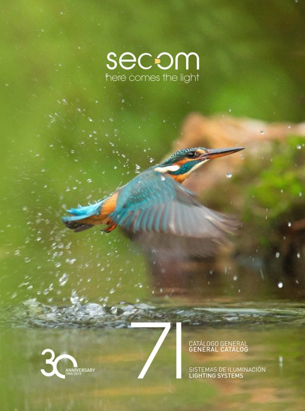 Secom Catalogue 2019