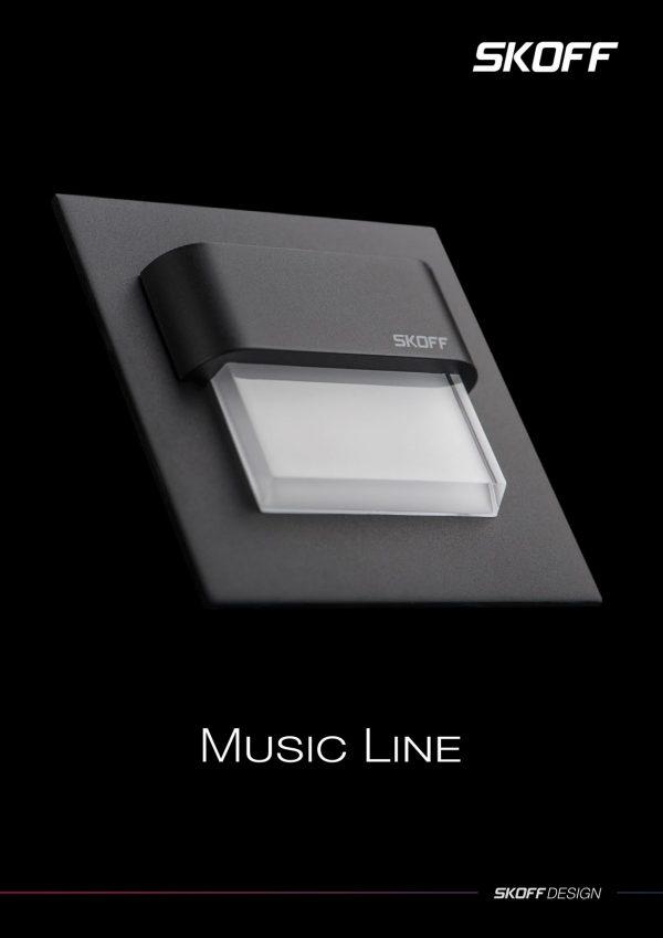 SKOFF Music Line